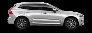 Nuova Volvo XC60