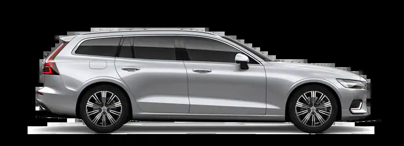 Volvo V60 nuove in pronta consegna