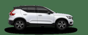 Volvo XC40 nuove in pronta consegna